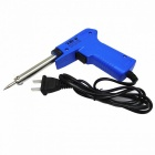 Fast Heating 220V Dual Wattage 30W / 70W Soldering Iron (US Plug)