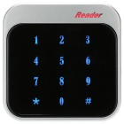 RFID 13.56MHz Proximity Smart IC Card Reader - Black