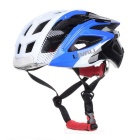 LIVALL Smart Remote Control Bluetooth Intercom Cycling Helmet - Blue