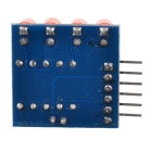 4P LED Diode PWM Dimming Module Red Light - Blue + Red + Multicolor