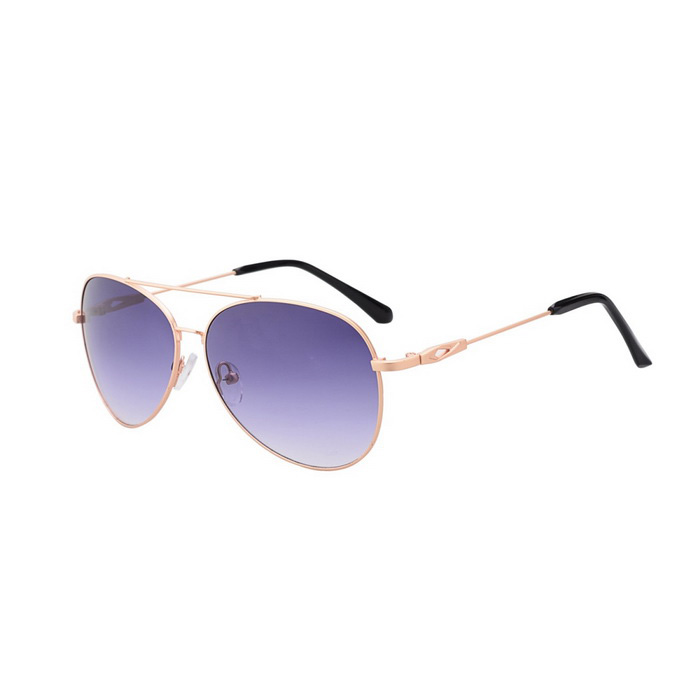 SENLAN 1820C3 Men's UV400 Protection Sunglasses - Golden + Blue