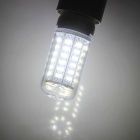 ZIQIAO E27 7W Cold White Light Corn Bulb Lamp Spotlight (AC 220~240V)