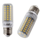 YouOKLight E27 4.5W LED Corn Bulb Warm White Light 300lm 72-SMD (6PCS)