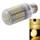YouOKLight E27 5.5W 96-SMD 5730 420lm Warm White Corn Bulb Lamp