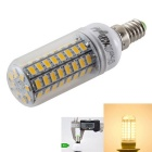 YouOKLight E14 4.5W LED Corn Bulb Lamp Warm White Light 72-SMD 5730