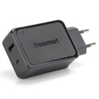 Tronsmart W2PTE USB + Type C Wall Charger Quick Charge 3.0 - Black