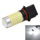 P13W 9W 1000lm 144-SMD 3014 Cool White Car Lamp (12~24V)