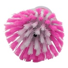 Practical Household Cleaning Brush - Pink + White
