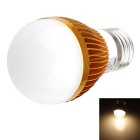 HESION HS01003D E27 3W Warm White High Power LED Bulb (AC 85-265V)