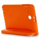 Shockproof Silicone Back Cover Case for Samsung GALAXY Tab E T560