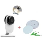 Xiaomi Yi 8.0MP IP Camera (Official C.N. Edition) + Mount Holder Set
