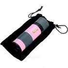 15~70X 22 HD Zoom Monocular Telescope - Pink + Grey