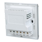 EDUP EP-3713 Wifi Switch Touch / Phone APP Control 2 Botões - Branco