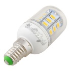 YouOKLight YK1141 E14 2.5W Warm White LED Light Bulb milho (6PCS)