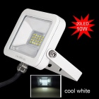 Uniting IP65 10W 20-2835 LED Cool White Flood Light (AC 100-240V)