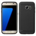 Protective TPU Back Case for Samsung Galaxy S7 / G930 - Black