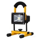 Square Type Portable Mobile Rechargeable Wide-angle Engineering Lamp