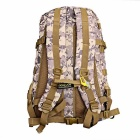 LOCAL LION Outdoor Sports reppu - AT Camouflage (35L)