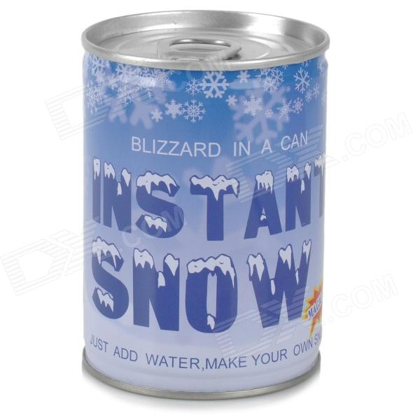 Instant Man-Made Snow Powder