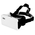 "Virtual Reality VR 3D Helm Brille für 4.3 ""~ 6.3"" Phone - Black + White"