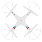 Syma X8W R/C FPV Real Time Quadcopter with Wi-Fi Camera - White