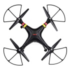 Syma X8C Venture with 2MP Camera 2.4GHz 4CH RC Quadcopter - Black