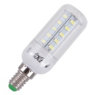 YouOKLight E14 4W LED Corn Bulb Warm White 280lm 36-SMD 5730 (6PCS)