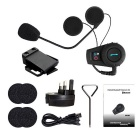 FreedConn FDC VB 500M Motorbike Bluetooth Intercom Headset - Black