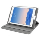 ENKAY 360 Degree Rotation Case w/ Stand for 10 inch Tablet - White
