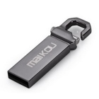 Maikou MK2204 USB 2.0 flash drive - preto (64GB)