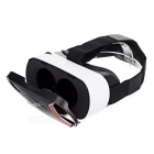Controlador de Realidad Virtual 3D Glasses + Bluetooth - Negro Oro + Rose