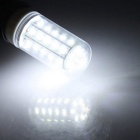 Youoklight E27 4W LED Maisbirnenlampe kaltes Weiß 48-SMD 5730 (6PCS)