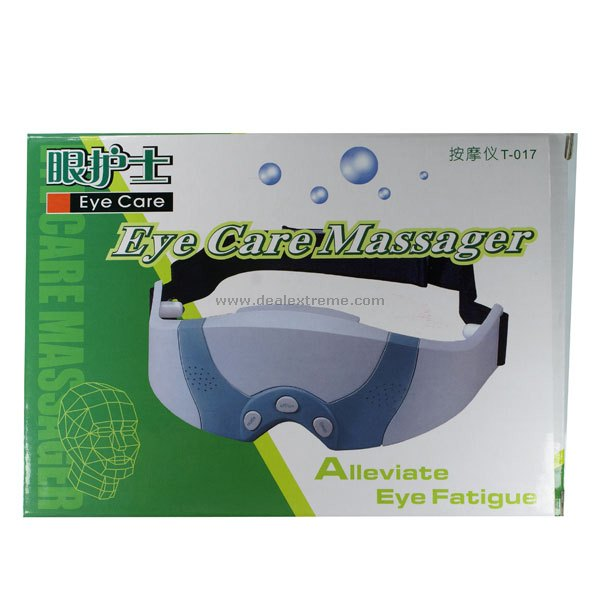 Magnetic Eye Care Massager