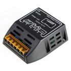 Solar Charge Panel Battery Regulator w/ Safe Protection