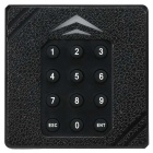 Smart EM ID Card Reader Keyboard Wiegand26/34 for Door Access Control