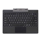 "PIPO W1S 10"" Keyboard Tablet PC Win10 Tablet Docking Keyboard - Black"