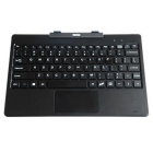 "PIPO W1S 10 ""Teclado Tablet PC Tablet Win10 Soporte para teclado - Negro"