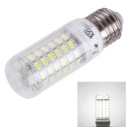 YouOKLight E27 4W LED Corn Bulb Lamps Cold White 69-SMD 5730 (6PCS)
