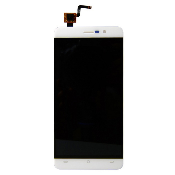 CUBOT Replacement LCD + Touch Screen pour CUBOT P11, Z100 - Blanc