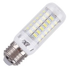 YouOKLight E27 4W LED žárovka kukuřice lampy Warm White 69-SMD 5730 (6ks)