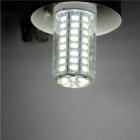 YouOKLight E14 4.5W LED Corn Bulb Lamp Cold White 72-SMD 5730 (6PCS)