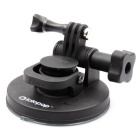 LOTOPOP GO-08 4-in-1 Suction Cup Car Mount for GoPro Hero - Black