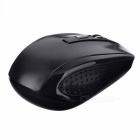 Wireless Bluetooth V2.0 Rechargeable Mouse - Black