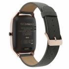 "ASUS ZenWatch två Android Wear Smartwatch - 1,63 ""- Rose Gold"