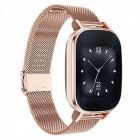 "ASUS ZenWatch 2 Android Wear Smartwatch - 1.45"" - Rose Gold"