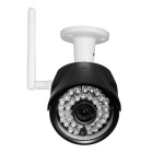 HOSAFE.COM 720P Wireless Bullet IP Camera ONVIF w/ 8GB Micro SD Card