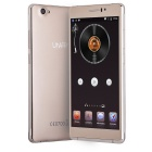 UHAPPY UP580 quad-core Android 5.1 telefone 3G w / 1GB de RAM, 8GB ROM - ouro