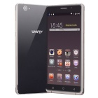 UHAPPY UP580 quad-core Android 5.1 telefone 3G w / 1GB de RAM, 8GB ROM - preto