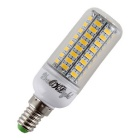 YouOKLight E14 4.5W LED Corn Bulb Warm White 72 SMD 5730 (AC 110-120V)