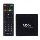 MXQ Remix PC Remix 2.0 OS H.265  Smart TV Player